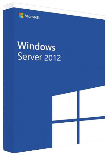 Bản Quyền Windows Server 2012